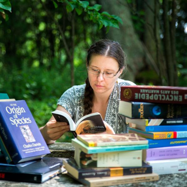 Livres, sciences, vulgarisation