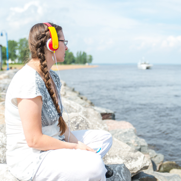 Musique, nature et plein air