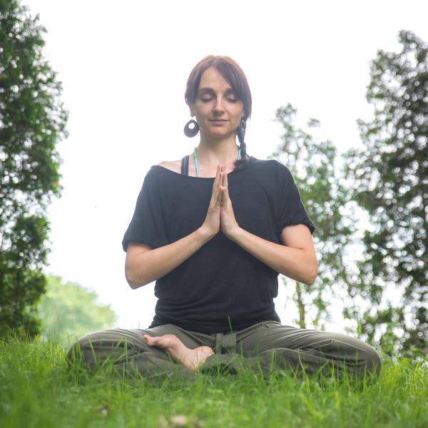 Meditation, nature