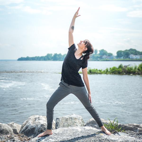 Yoga, santé et bien-être
