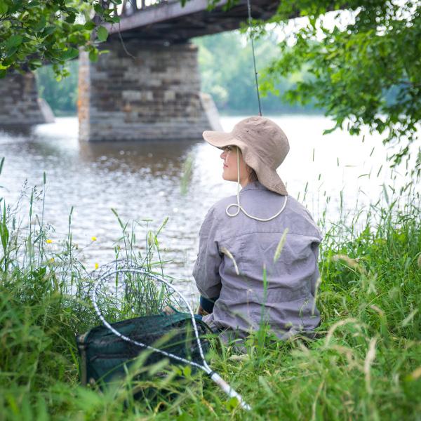 Chasse et pêche, nature et plein air