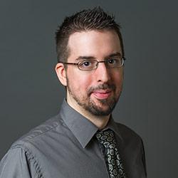 Pascal Danis, traducteur agréé et copropriétaire