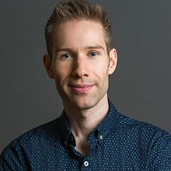 Vincent Thibault, translator and writer