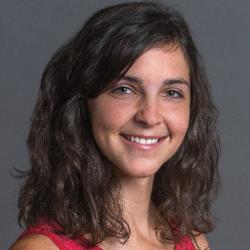 Valérie Turgeon, traductrice